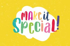 Catch Feels - Lovely and Quirky font Product Image 5