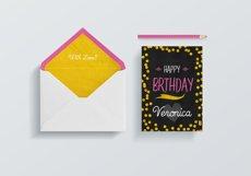 Invitation & Postcard Mockups Product Image 5