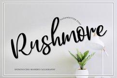 Rushmore Product Image 1