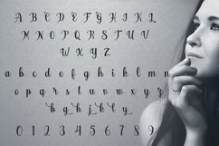 Web Font Anguish Product Image 2