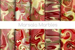 The BIGGEST Marbled Paper Collection Product Image 3