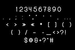Papua Font Product Image 4