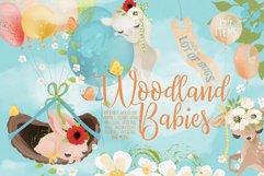Woodland Babies Product Image 1