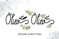 Oliev Oliev Product Image 1