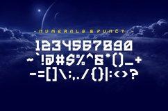 Biozard - Display Font Product Image 4
