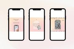 Gradient Instagram Posts Templates Product Image 4