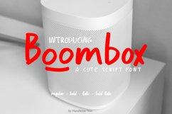 Boombox Product Image 1