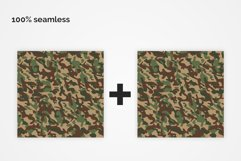 British Army Camouflage Patterns Product Image 3