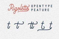 Rigoletto Script 70 Alternates Product Image 2