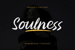 Soulness Product Image 1