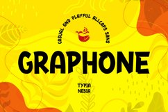 Graphone Product Image 1