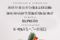 Smart Friends - A Beauty Handwritten Font Product Image 2