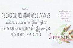Cherripops Serifs - 4 pack Product Image 5