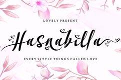Hasnabilla Product Image 1