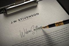 Besttones Signature Font Product Image 6