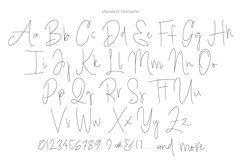 Bright Daddy typeface Product Image 6