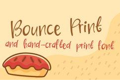 Gobble It Up Font Bundle Product Image 5