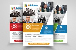 Corporation Business Flyer Product Image 1