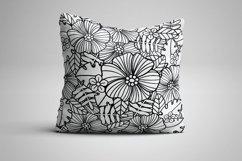 Floral Mandala SVG Product Image 6