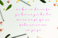 Loveyou - Romantic Font Product Image 6
