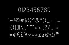 Traditional Mini Font Bundle Product Image 4