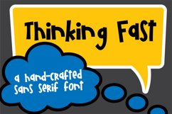 PN Thinking Fast Product Image 1