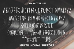Superstore - Cool Handwritten Font Product Image 3