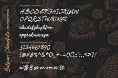 Belgian Chocolate Font Product Image 3