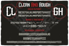 MetalCore Font Duo Product Image 4