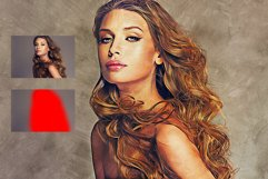Artistic Painting Photoshop Action Product Image 11