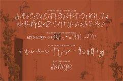 Averyl | A Stylish Handwritten Font Product Image 4