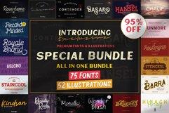 The Special Bundle - Entire Shop Product Image 1