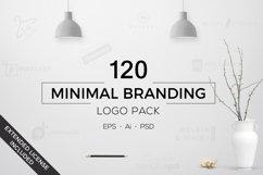 1200 Premade Logos Mega Bundle Product Image 22