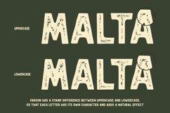 Farson - Vintage Typeface Product Image 3