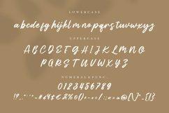 Elisabeth Brush Script Product Image 3