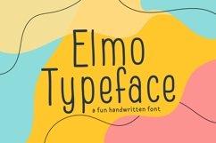 Web Font Elmo Product Image 1