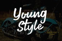 Young Style Product Image 1