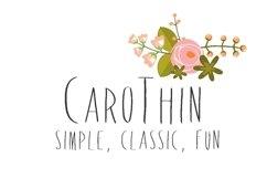 Carothin Font Product Image 1