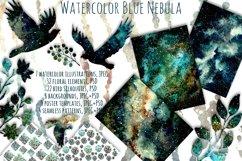 Blue Nebula Set Product Image 1