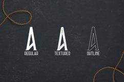 Errorist - Vintage Typeface Product Image 2