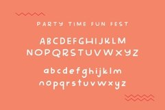 Party Time Fun Fest | The Most Fun You'll Ever Have Product Image 2