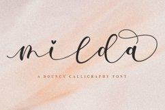Font Bundle - Special Valentines Product Image 10