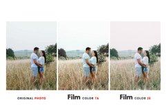 Film Look - Lightroom & Photoshop Camera Raw Presets Product Image 3