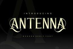 ANTENNA Product Image 1