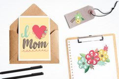 Mother's day graphics and illustrations Product Image 4