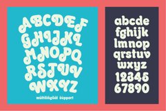 Gurenge Font Family Product Image 4