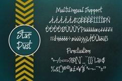 Stardust - Graffiti Font Product Image 6