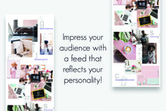 Instagram Puzzle Feed Template 2 Product Image 3