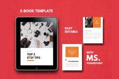 UPDATES! 39 eBooks Bundle Template PowerPoint Presentation Product Image 2