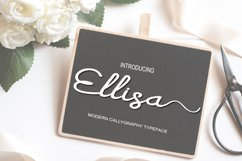 Ellisa Product Image 1